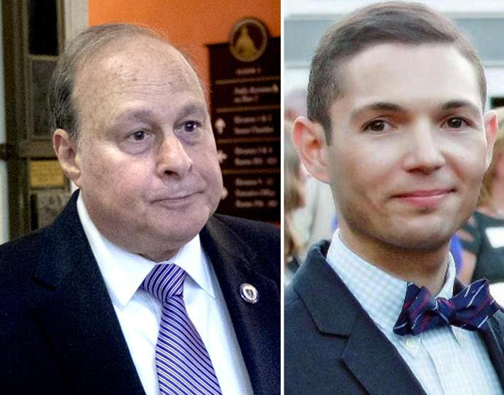 Independent Investigator Sought To Look Into Allegations About Rosenberg's Husband