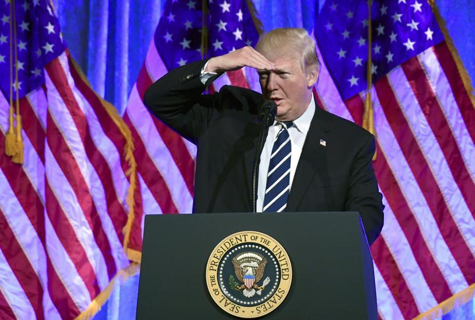 Trump pressured Republican lawmakers to end Russian Federation  probe