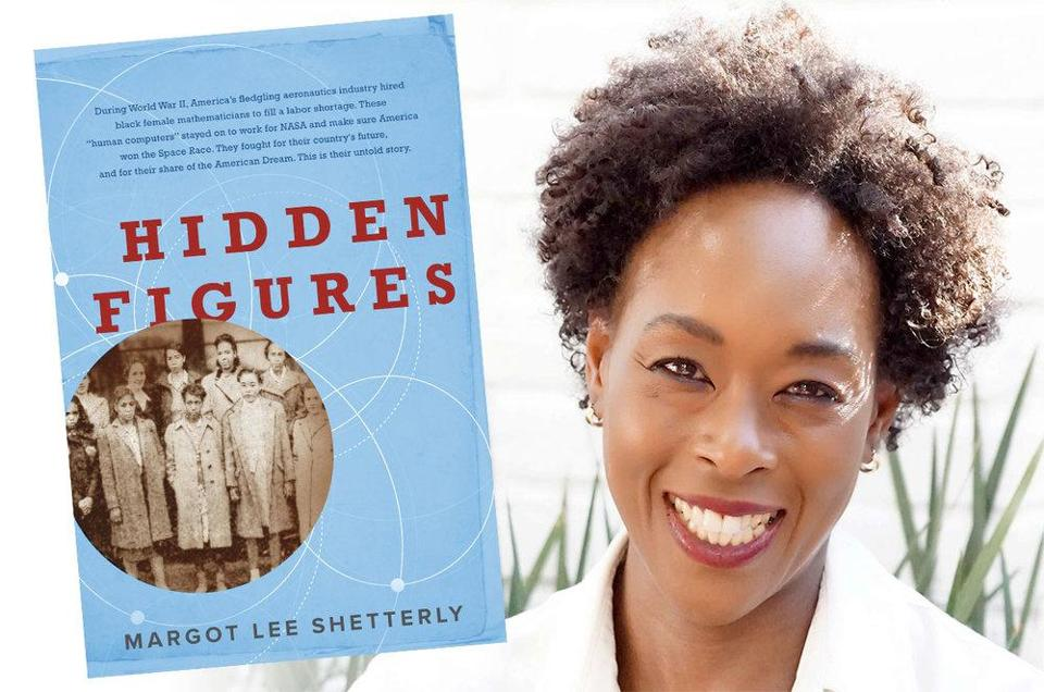 "17socalendar - The history book club discusses ""Hidden Figure"" by Margot Lee Shetterly in Plymouth. (Plymouth Public Library)"