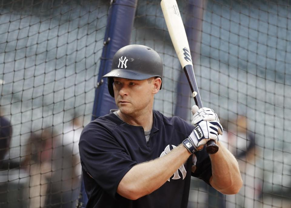 Padres acquire 3B Headley from Yankees