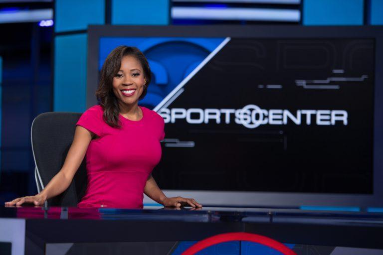"""ESPN has failed to address its deeply ingrained culture of sexism and hostile treatment of women,"" said Adrienne Lawrence, who filed a complaint this summer with the Connecticut Commission on Human Rights and Opportunities."