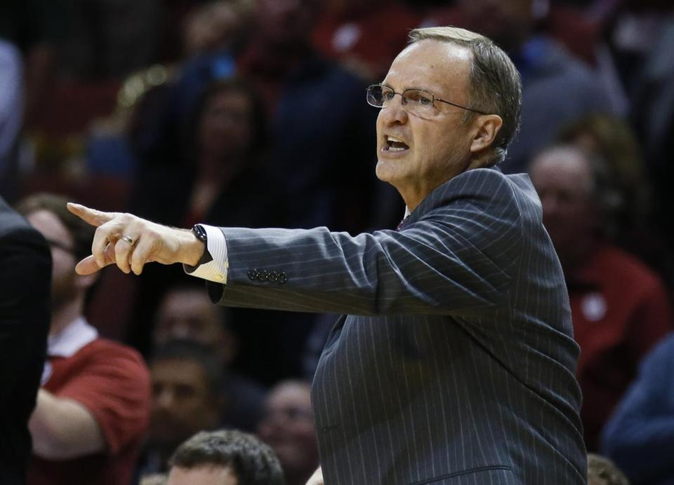 It's always unwise to underestimate a team coached by Lon Kruger. He's looking to get Oklahoma to the Final Four for the second time in three years.