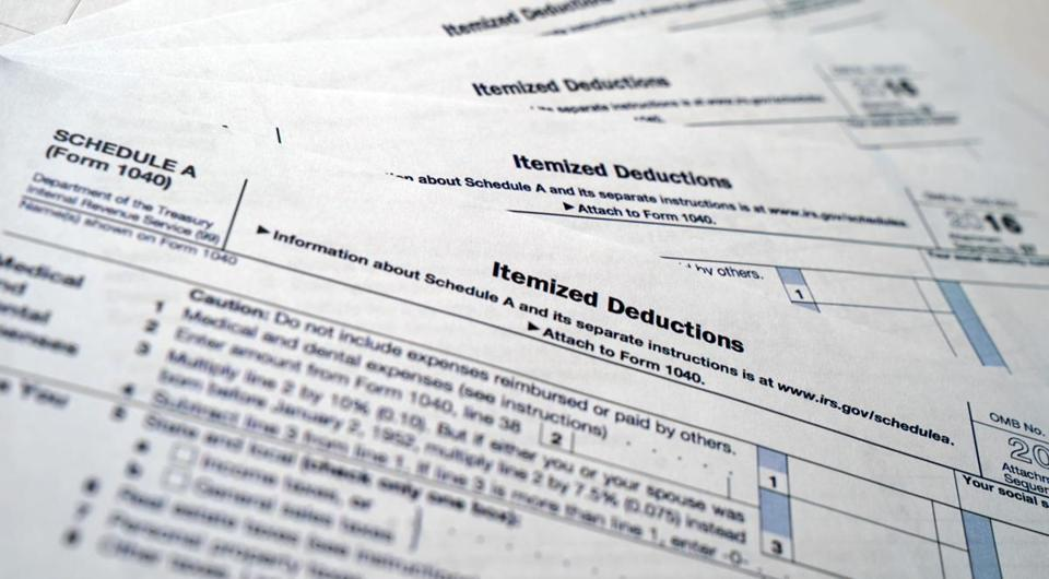 In general, an expert said, people who have not been itemizing their deductions will probably fare better under the new law, which features an increased standard deduction.