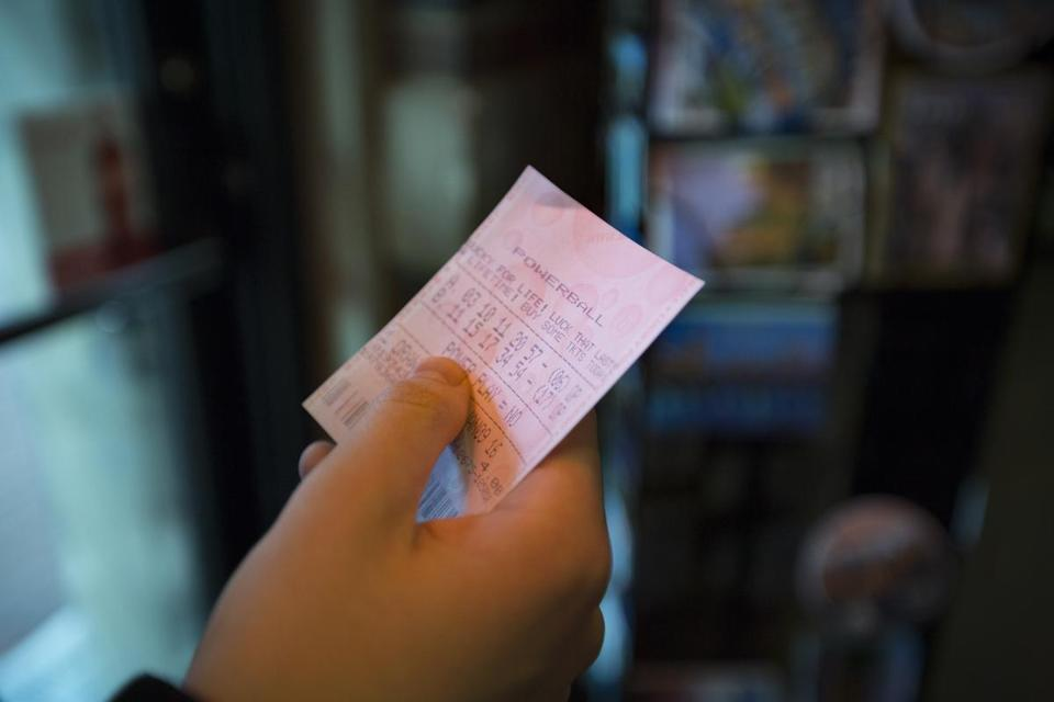 Friday night's Mega Millions jackpot expected to be more than $247 million