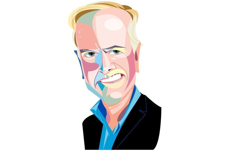 Former Apple chief executive John Sculley sees a bright future for Southborough-based RxAdvance.