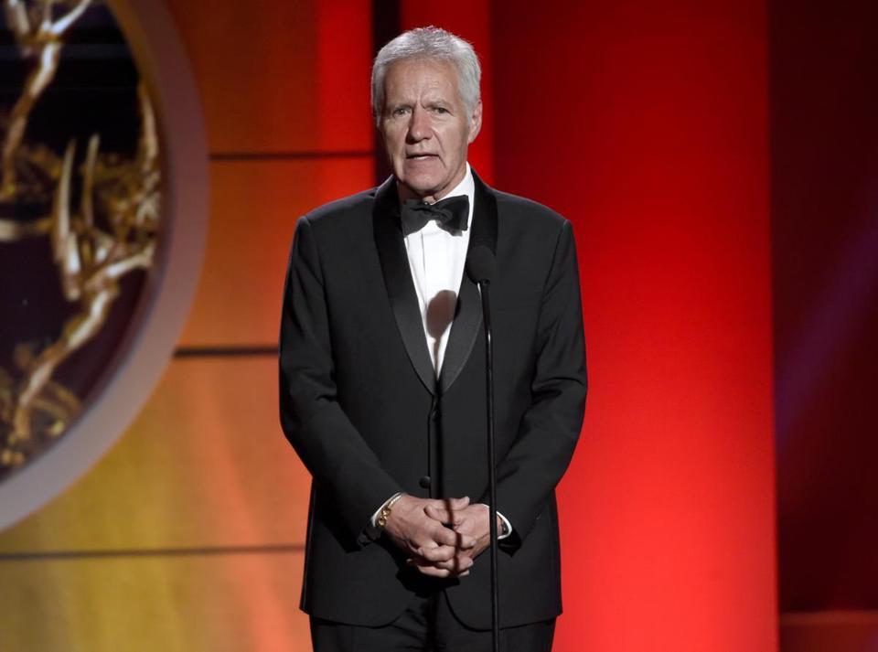 Jeopardy! host Alex Trebek updates fans following brain surgery