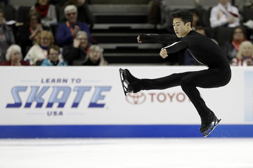 Figure Skater From Arcadia Will Compete At 2018 Winter Olympics