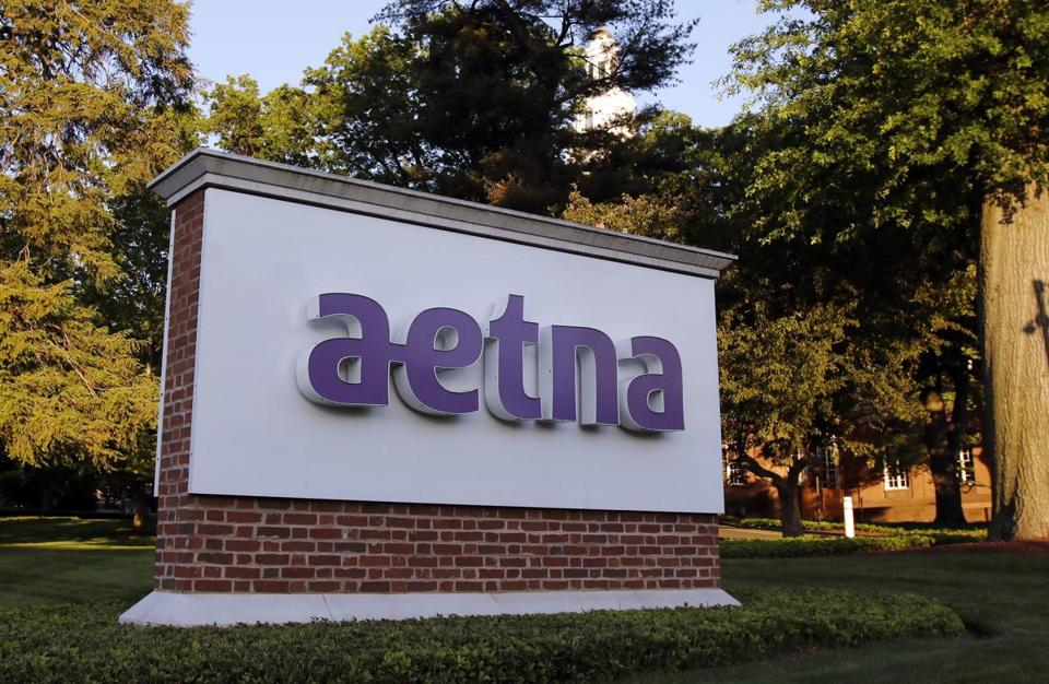 CVS to keep Aetna in Hartford