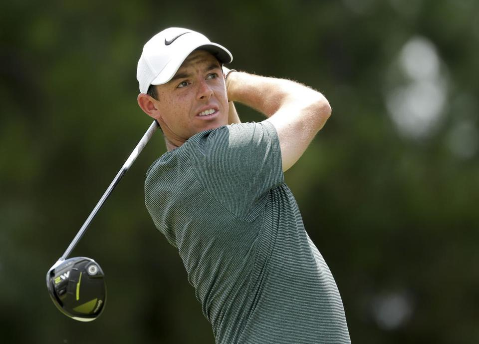 Rory McIlroy reveals heart ailment that will require monitoring