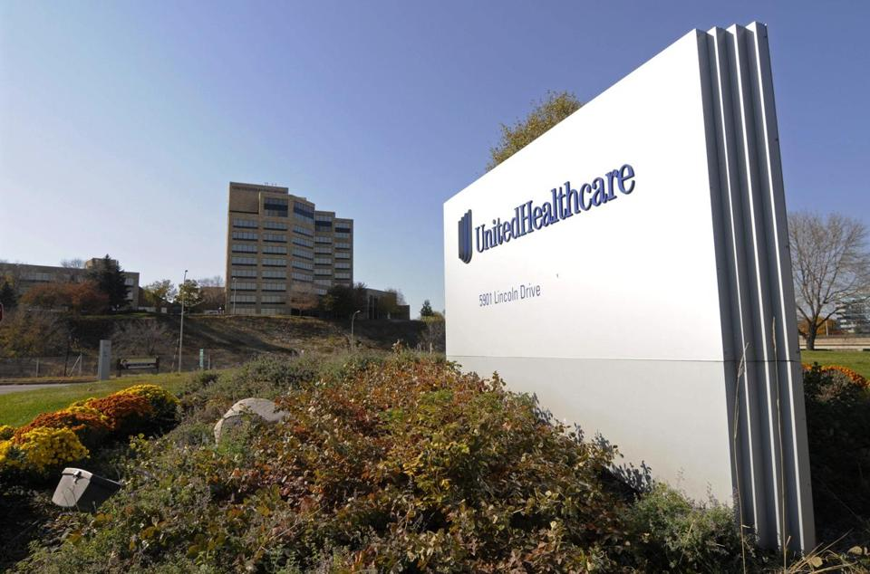 UnitedHealth Revises 2018 Financial Outlook