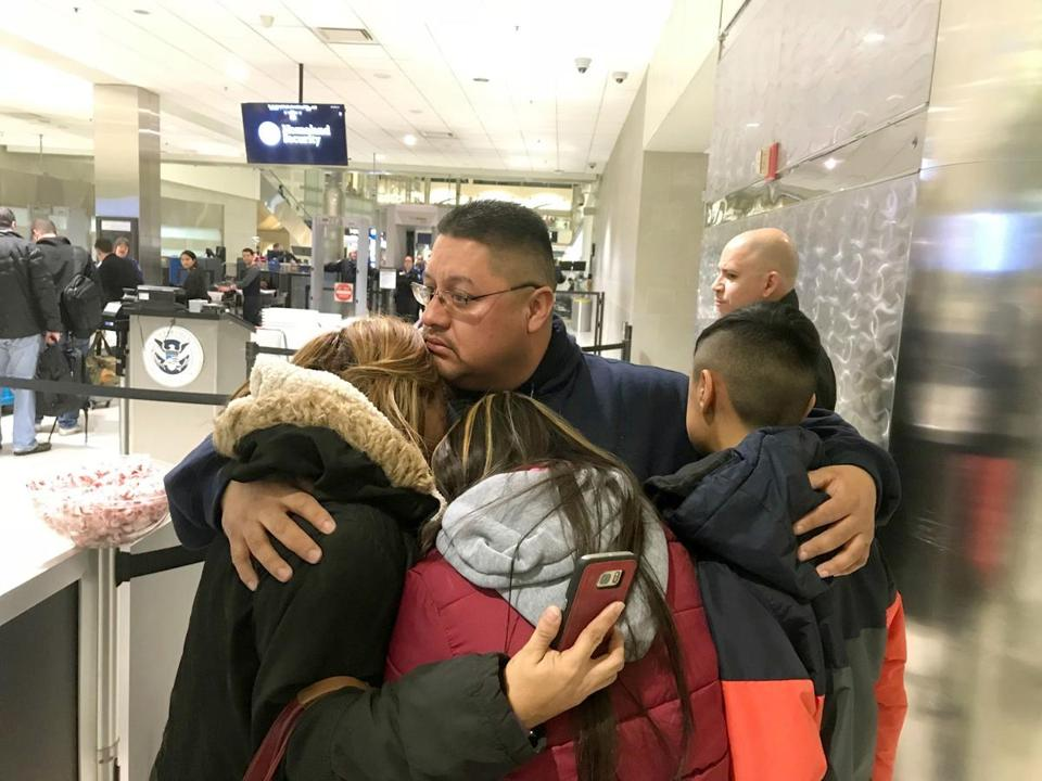 Based Immigrant Deported To Mexico After 30 Years In US