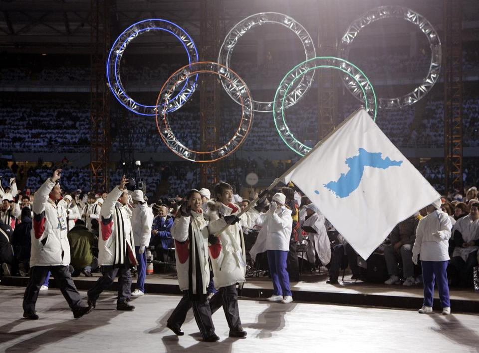 Korea Defends Joint Athletes Training in The North Decision