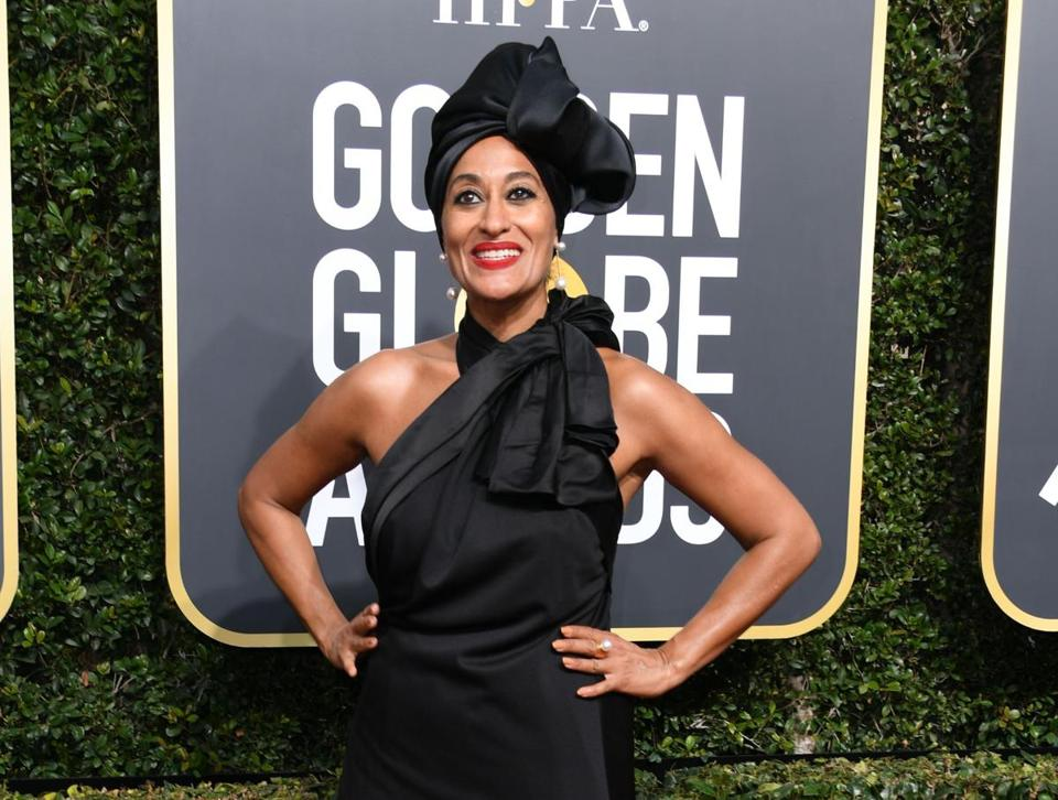 Designers Will Auction Off Their Black Golden Globes Dresses for Time's Up