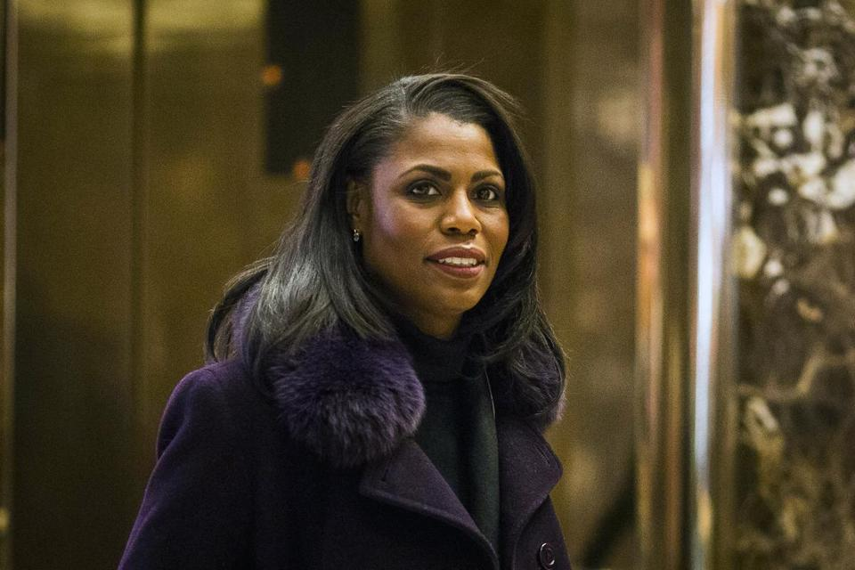 Omarosa Is Lawyering Up, Will Probably Be Down To Snitch?