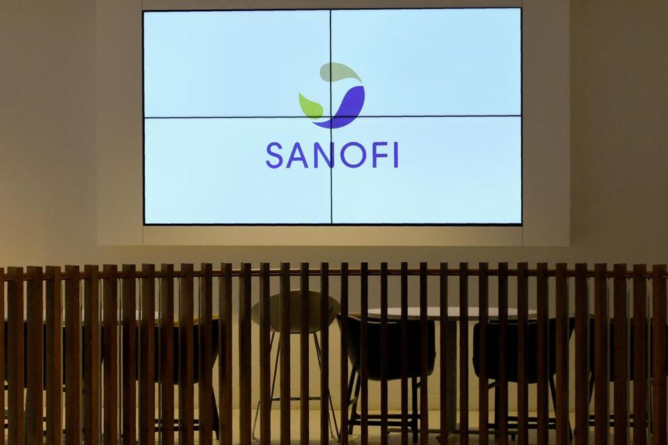 Sanofi set to buy Bioverativ for more than $11.5 billion