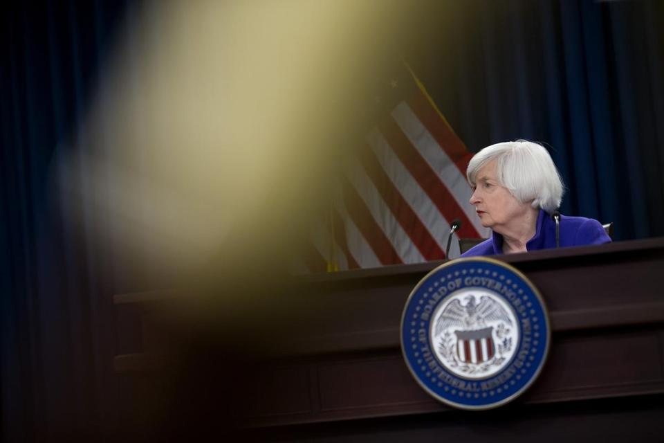 Fed keeps rates unchanged in final days under Yellen