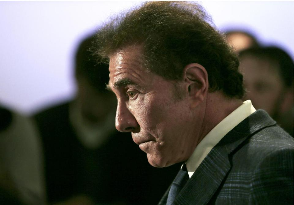 Steve Wynn, Bill Cosby stripped of honorary Penn degrees