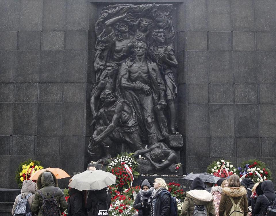 Poland's Holocaust Law: Tarnishing Its Reputation and History