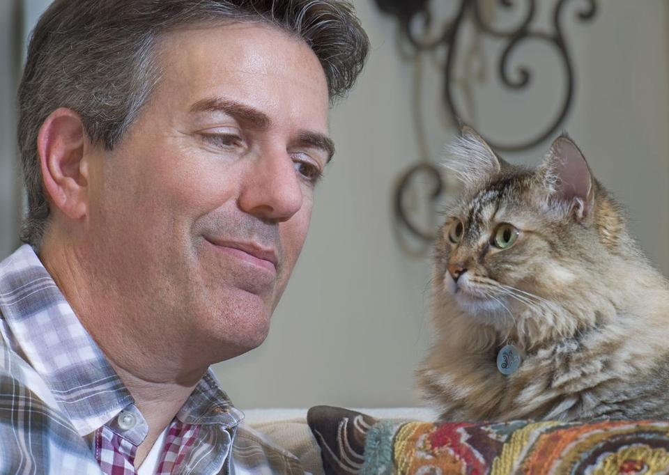 Humane Society head steps down after harassment allegations