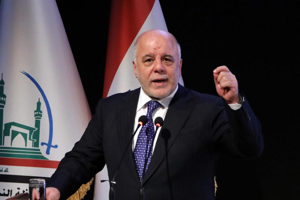 Anti-ISIS coalition announces 'shift' in Iraq amid reports of U.S. drawdown