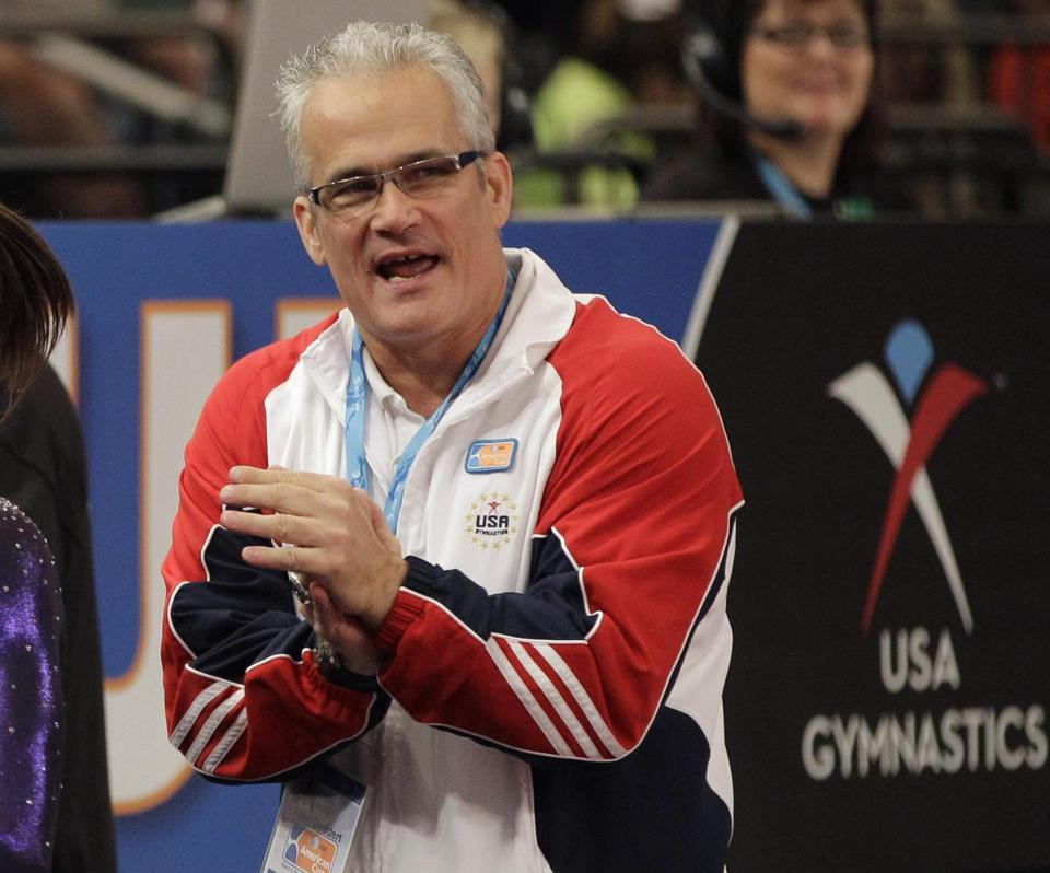 Former USA gymnastics coach under investigation: MI sheriff