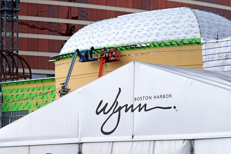 Wynn Resorts (WYNN) Shares Bought by Cambridge Investment Research Advisors Inc