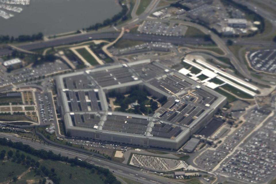 Pentagon receiving $700 billion in new budget bill