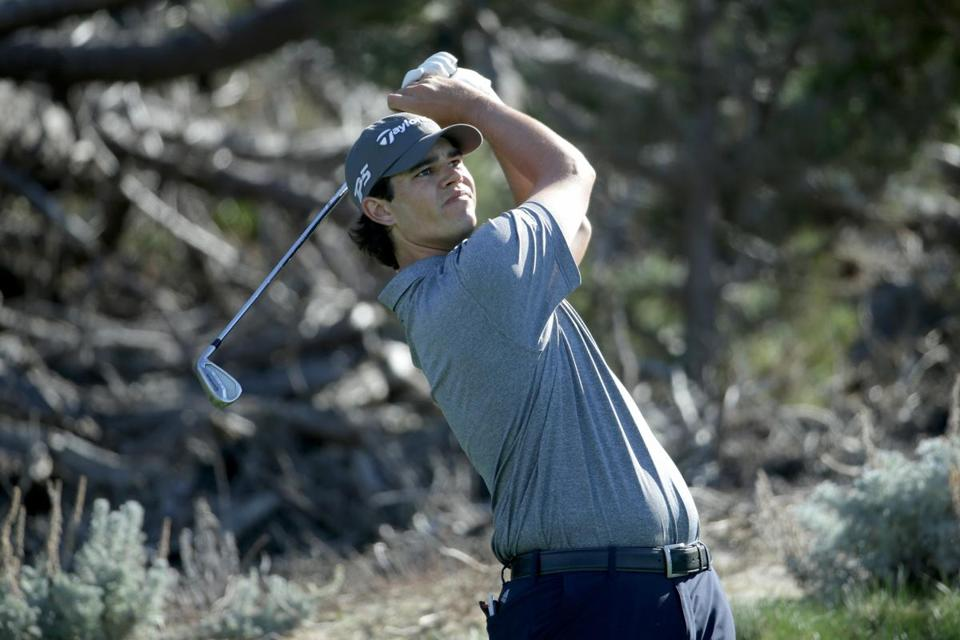 Rory McIlroy makes a bright start to his PGA Tour season