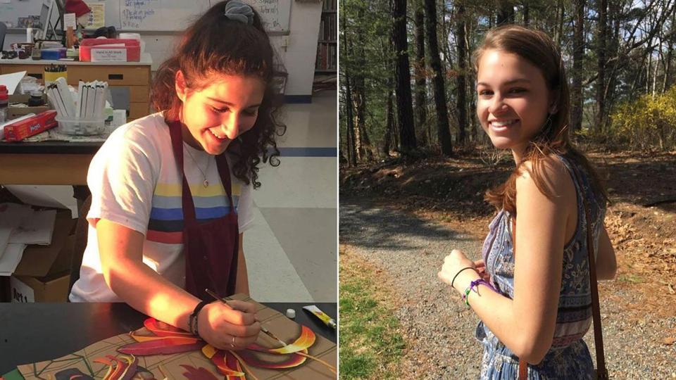 16-year-old Needham girl killed in pedestrian crash