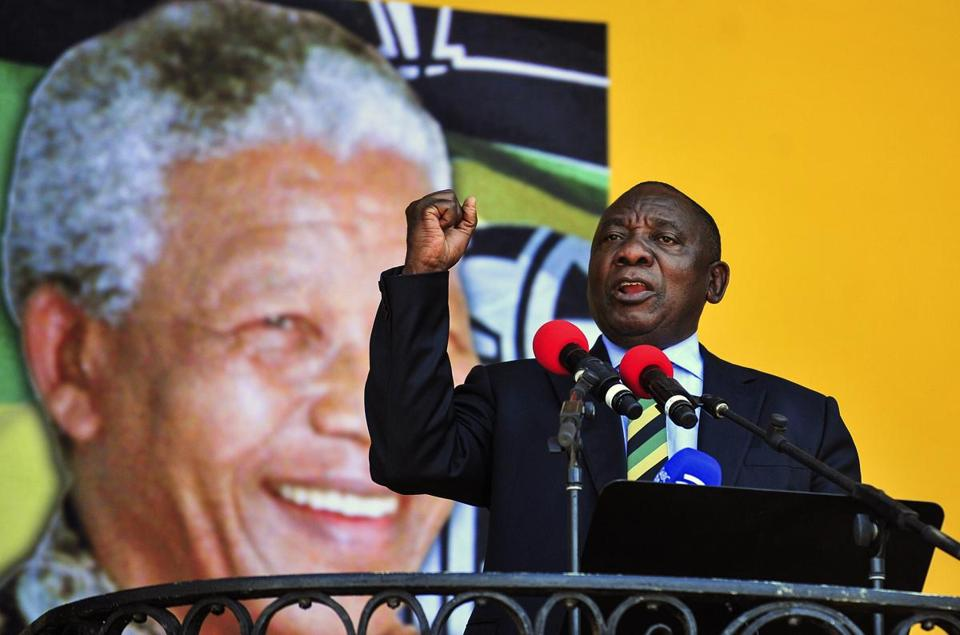 South Africa: Zuma's woes mount