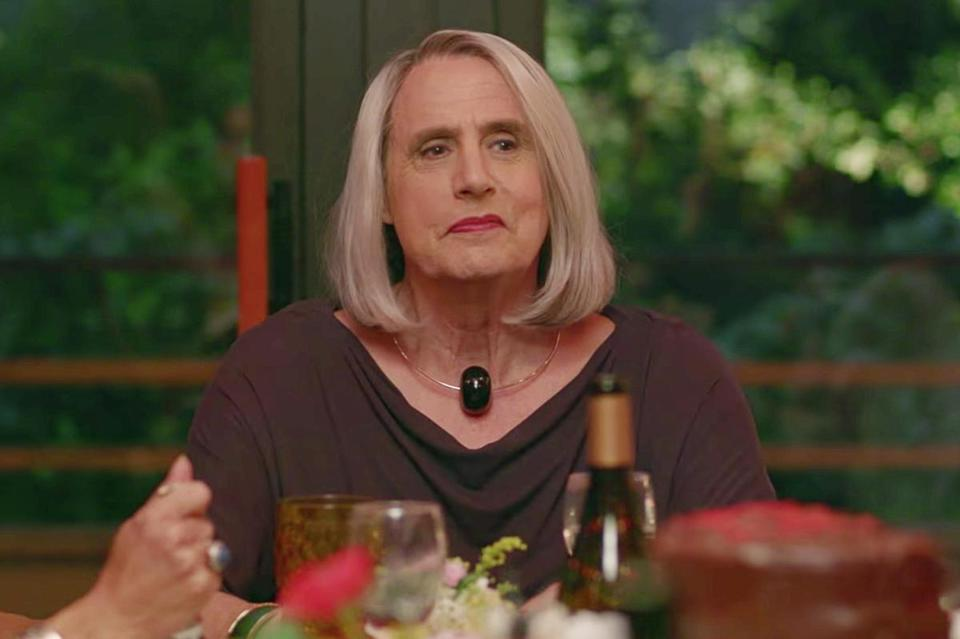 Jeffrey Tambor Fired From Transparent Following Sexual Harassment Investigation
