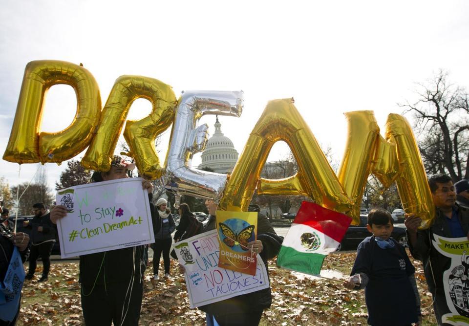 Senate rejects Trump immigration measure