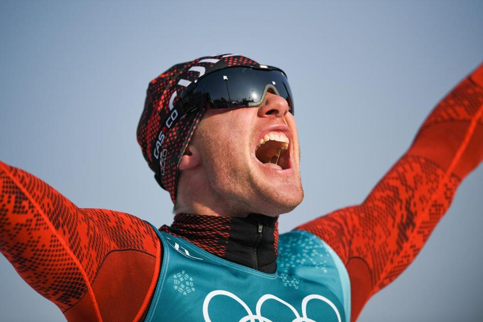 Cologna seals historic cross-country gold