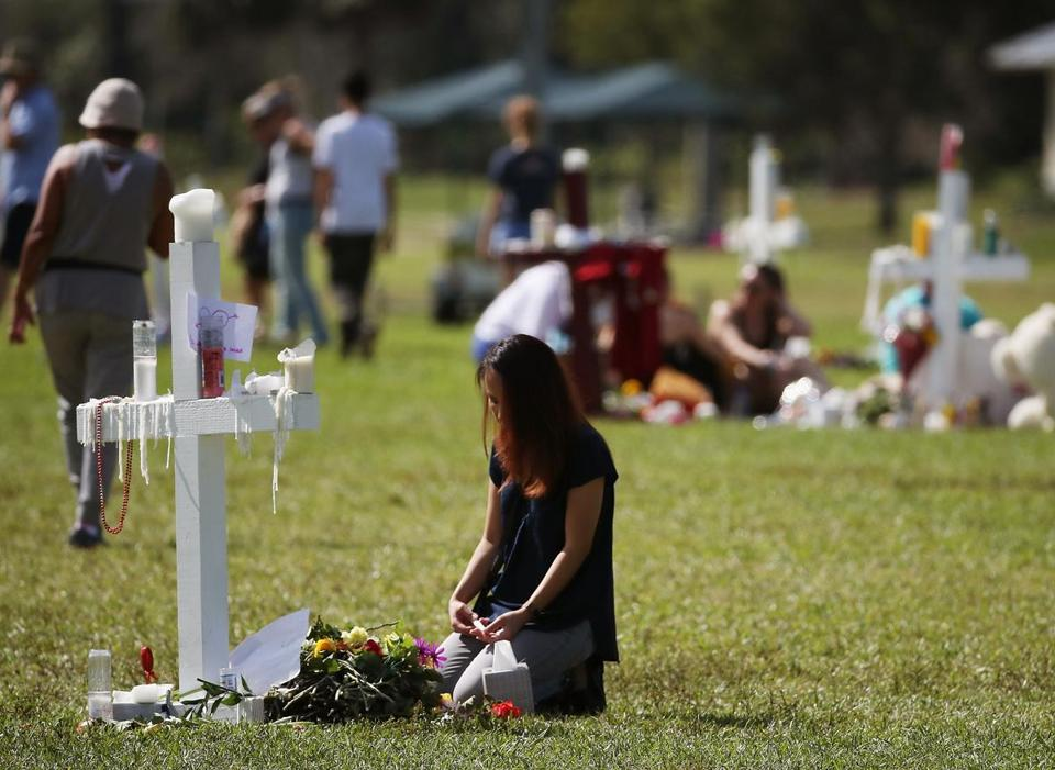 State investigated after school shooting suspect cut himself