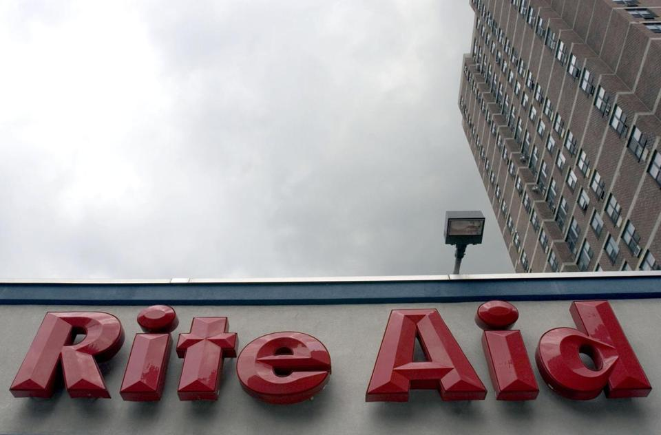 Jewel-Osco owner Albertsons to buy drugstore chain Rite Aid