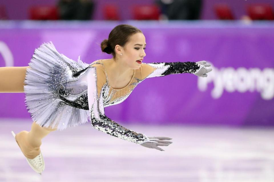 'Why is she not penalized?': USA columnist attacks 'strategic' Russian skater Zagitova