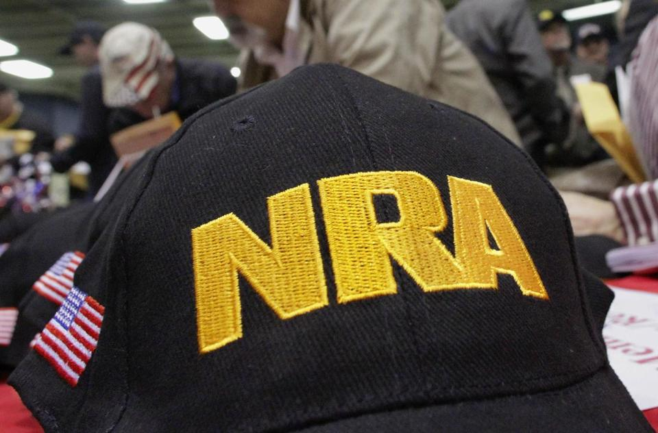 After Florida Shooting, Sponsors And Partners Ditch US Gun Lobby Group