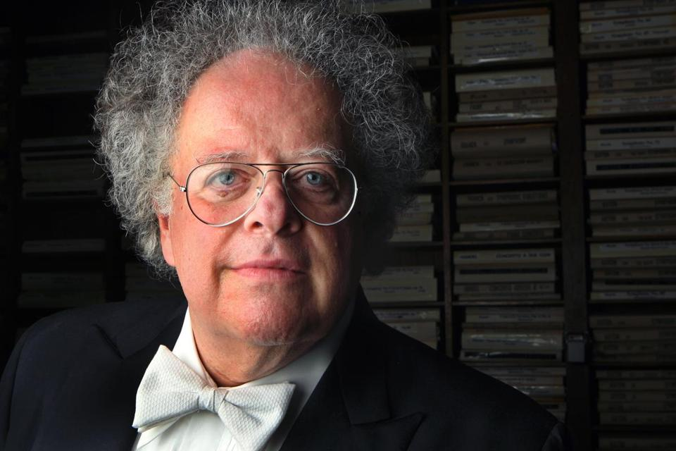 Renowned conductor, James Levine, sacked by New York's Metropolitan Opera