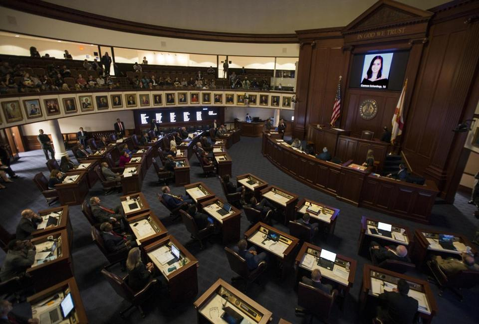 Hopes for gun legislation before recess scuttled in House