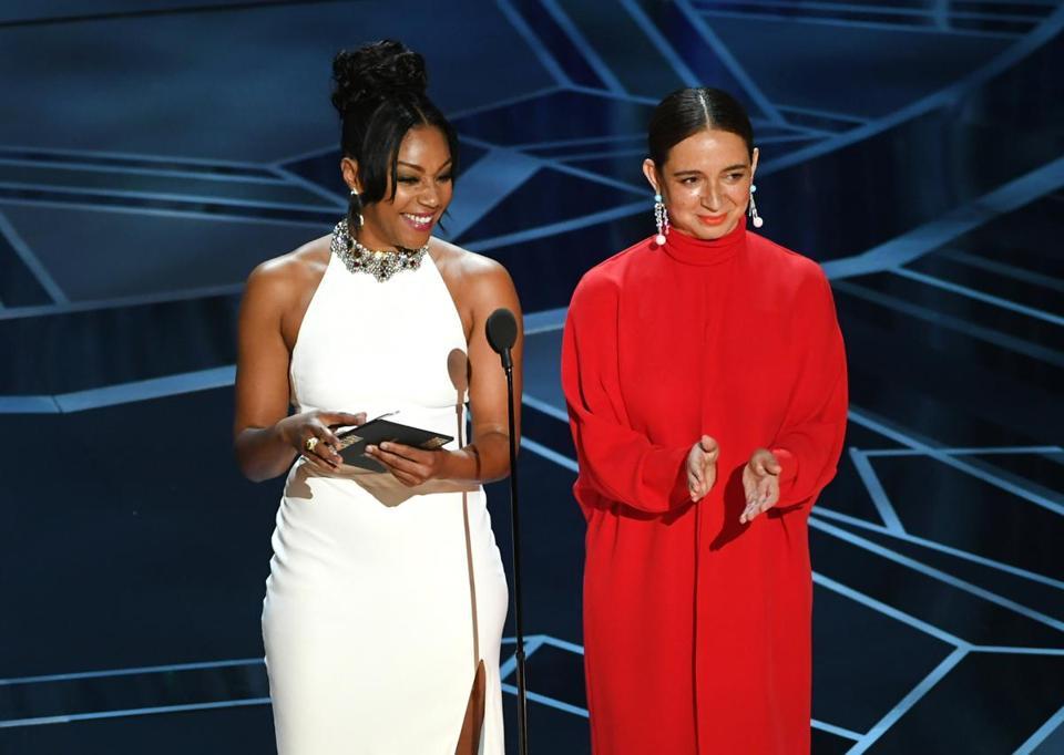 Oscars 2018: A Brief History of Tiffany Haddish Fawning Over Meryl Streep