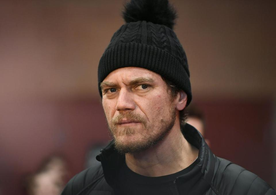 Michael Shannon Watched The Oscars From A Chicago Dive Bar