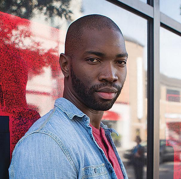 "Tarell Alvin McCraney's ""Wig Out!"" will be staged at the Oberon starting April 27."