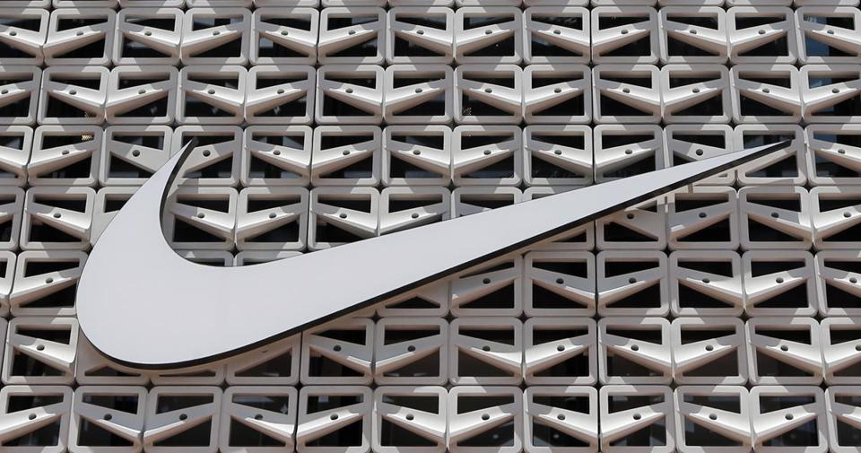 Nike's No. 2 Executive Resigns, Brand Investigates Complaints About Inappropriate Workplace Behavior