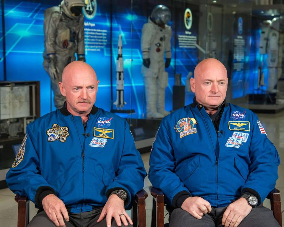 NASA study confirms initial findings - Space can alter genes