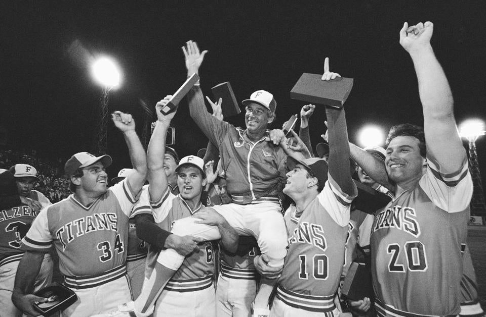 Legendary College Baseball Coach Augie Garrido Dead at 79