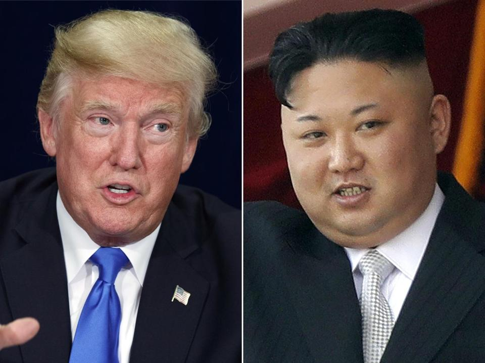 Sweden happy to host US-North Korea talks