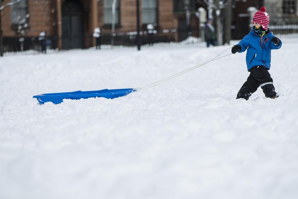Winter storm watch bringing snow to southeast Saskatchewan
