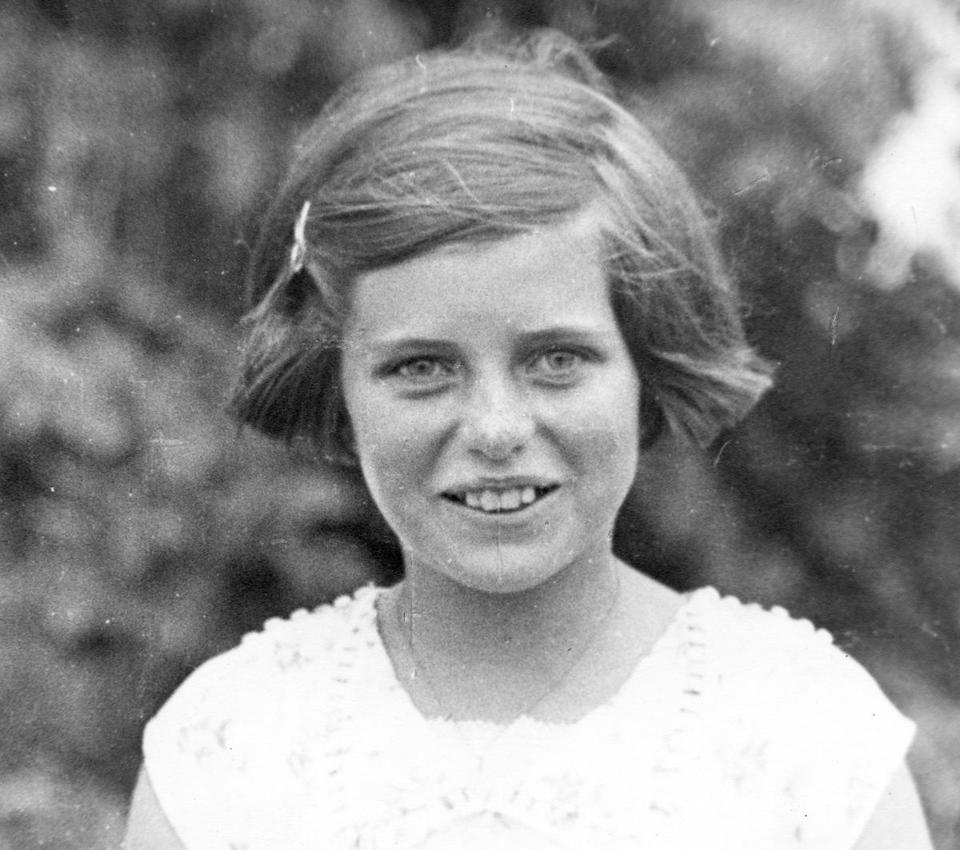 The formidable Kennedy sister - The Boston Globe