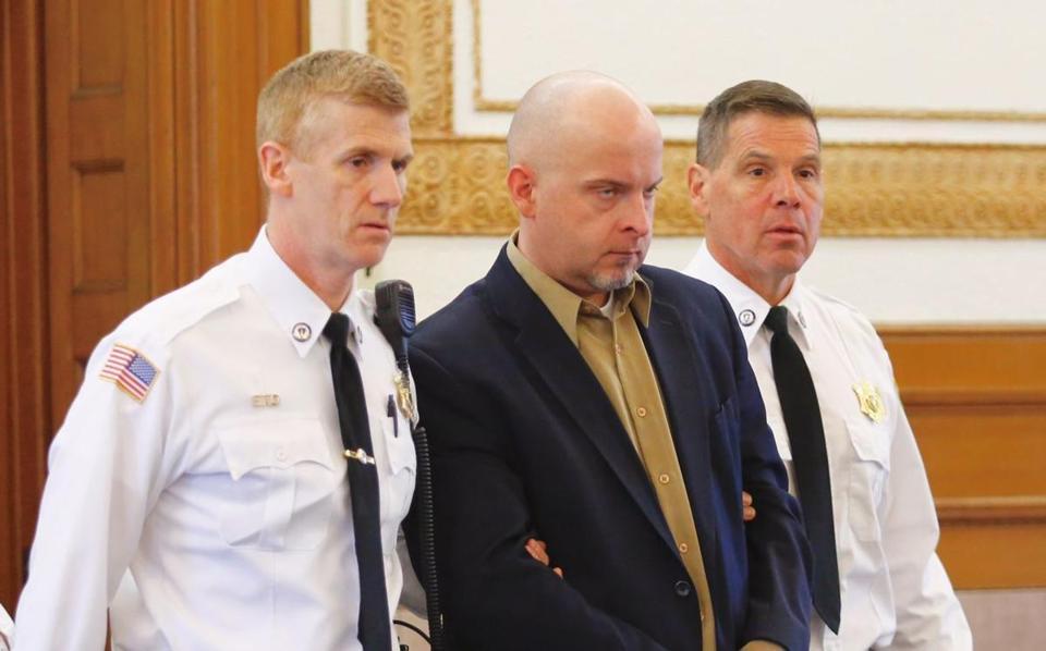 MA man sentenced in 'Puppy Doe' animal cruelty case