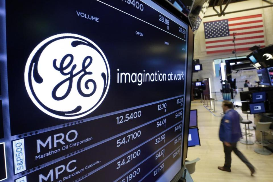 Shelton Capital Management Sells 69394 Shares of General Electric (NYSE:GE)